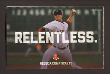Jon Lester--2013 Boston Red Sox Schedule--Xfinity
