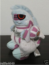 2006 Pokemon Center Palkia Doll plush