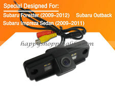 Back Up Camera for Subaru Forester Outback Impreza - Rear View Reverse Camera