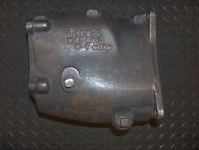 1963 1964 Ford Galaxie Borg Warner T10 4 Speed Transmission Cast Iron Main Case