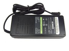 19.5V 6.2A 120W OEM AC Adapter Charger VGP-AC19V15 for SONY VGP-AC19V16 NEW