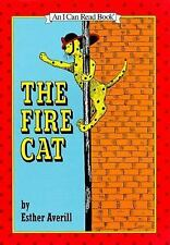 The Fire Cat (An I Can Read Book)-ExLibrary