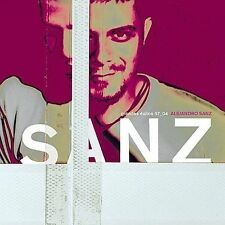 Grandes xitos 97_04 by Alejandro Sanz (CD, Nov-2004, WEA Latina)