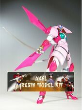 ANIME MODEL RESIN KIT - GETTER ROBOT DAIKESSEN ゲッターロボ GETTER REKKA