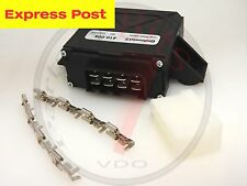 VDO 12v and 24v LOW WATER LEVEL ALARM MODULE suit Cars, Trucks, Machinery, etc.