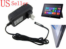 Wall Travel Home Adapter Charger for Microsoft Surface 10.6 RT Windows 8 Tablet