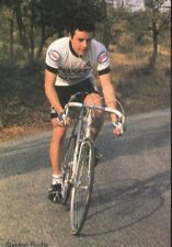STEPHEN ROCHE Cyclisme Team Cycling Cycliste PEUGEOT 81 Tour de France ciclismo