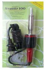 STUDIO PRO 100 WATT STAINED GLASS SOLDERING IRON WITH TEMPERATURE CONTROL