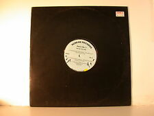 "JUNIOR MAFIA & ANOTHER LEVEL & CAPELTON & ZAPP & CHERELLE  12"" MAXI  (K789)"