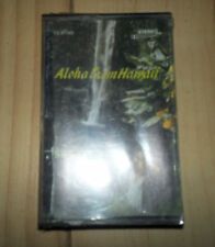 The Maui Surfers Orchestra Aloha From Hawaii Cassette
