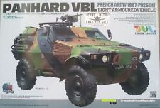 Tiger Model Panhard VBL Light Armoured Vehicle  1:35