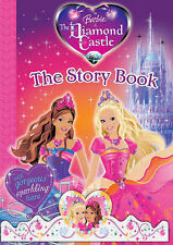 Barbie and the Diamond Castle: Story Book Very Good Book
