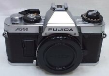 Fujica AX-1 Vintage Collection