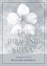 The Diamond Sutra: (Chin-Kang-Ching) or Prajna-Paramita