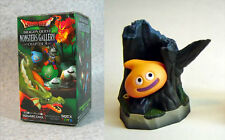 Dragon Quest Monsters Gallery 3 Mini Figure Slime Beth Square Enix Japan RPG