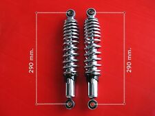 HONDA  DAX CHALY CF50 CF70 ST50 ST70 REAR SHOCK 290 mm.   (bi)