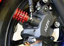 MOTORCYCLE BRAKE COOLER **NEW PRODUCT** HIGH PERFORMANCE