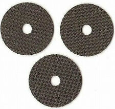 Carbon Smooth Drag washer kit Shimano Stradic 4000fi 4000fh 4000fc 5000fi 5000fh
