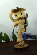vintage Japanese Kappa Shibaten turtle doll bbb082
