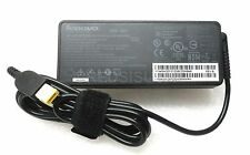 Genuine Lenovo ThinkPad X1 Carbon AC Adapter ADLX90NCC2A 45N0483