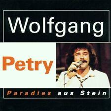 Wolfgang Petry - Paradies aus Stein  *2-CD*  NEU+VERSCHWEISST!