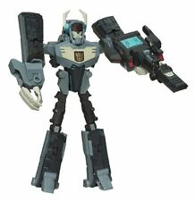 Transformers Animated Shockwave (Gray Voyager Class) ~ Complete