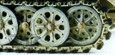 Accurate Armour 1:35 SdKfz.7 Track + Wheels T54*