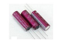 10 pcs ELNA Electrolytic Capacitor 2200uf/16V