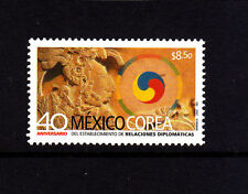 Mexico Stamps Sc#2277. Mexico South Corea Diplomatic Relations Mint. N.H.vf.