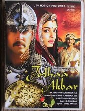 JODHAA AKBAR HINDI BOLLYWOOD MOVIE (2008) DVD QUALITY PICTURE AND SOUNDS HRITIK