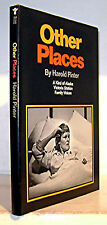 OTHER PLACES, Harold Pinter, Drama, Theater, Plays, , HB/DJ