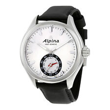 Alpina Horological Smartwatch Stainless Steel Mens Watch AL-285S5AQ6