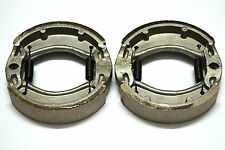 Front Brake Shoes Pads For Yamaha YFM 100 W/A/B Champ 1989 1990 1991 YFM100