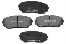 FOR MAZDA CX7 2.2TD 2.3 07 08 09 10 11 FRONT BRAKE PADS SET TURBO DISI 4WD