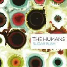 Sugar Rush * by The Humans (CD, Sep-2011, The End)