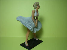 FIGURINE  1/14  MARILYN  MONROE  CINEMA  STAR  VROOM  UNPAINTED  FIGURE  KIT