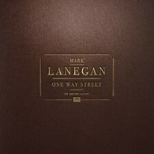 Mark Lanegan ONE WAY STREET: SUB POP ALBUMS 180g +MP3s NEW VINYL 6 LP BOX SET