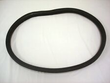 1940 - 1947 Ford Pickup Truck Rear Window Rubber Seal NEW - Heavy Duty!
