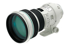 Canon EF 400mm f/4 DO IS USM Lens - Super Telephoto