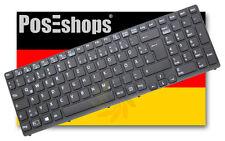 Orig. QWERTZ Tastatur Sony Vaio SVE1713 H1EW SVE1711V1EW SVE171G12M DE Backlight