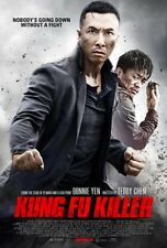Kung Fu Killer - NEW DVD--FREE UPGRADE TO 1ST CLASS SHIPPING