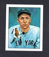 #9 WILLIAM BILL DICKEY ~ 1933-1983 TCMA 50 Years of Yankees All-Stars (Type B)