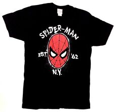 Marvel Comics Ultimate Spider-Man Men's Graphic T-Shirt Size Small NEW