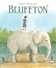 Bluffton: My Summers with Buster Keaton-ExLibrary