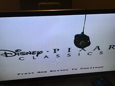 JAKKS PACIFIC PLUG & PLAY TV GAMES PLUG-IN CONSOLE DISNEY PIXAR TOY STORY MONSTE