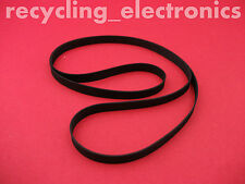 Hitachi HT-G2, HT-20 S & HT-21 Turntable Drive Belt  Fits Record Player