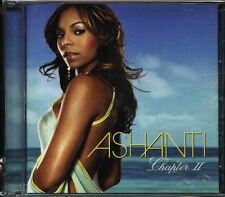 Ashanti - Chapter II - Japan CD+DVD+2BONUS