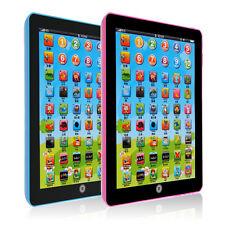 Tablet Niños Infantil PAD Juguete Educativo Fiesta De Cumpleaños para Bebés Niño