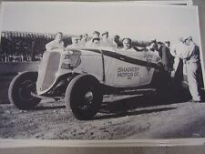 1933 FORD  VINTAGE RACE CAR  12 X 18 LARGE PICTURE / PHOTO