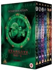 Stargate SG-1 Complete Series 5 Fifth Season 5 SG1/SG 1
